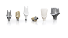 Patient-specific abutments