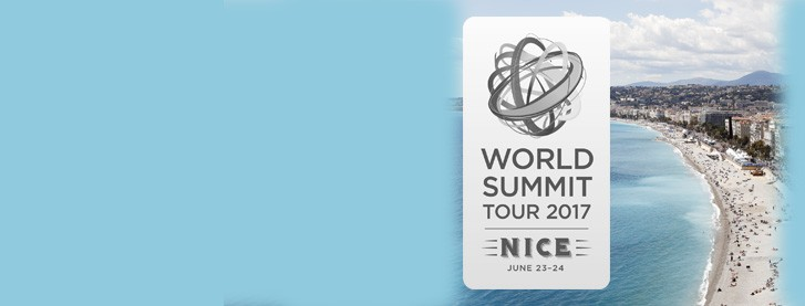 Image for 'World Summit  Tour 2017'