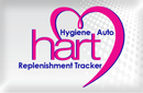 <center><b>HART Replenishment<br> Program</b></center>