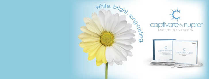 Image for 'white. bright.<br>long-lasting.'